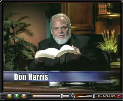 Don and Scriptures GLC