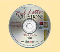 Red Letter Questions Audio