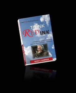 TRI Book On Black